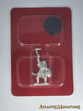 Metal Orc Captain - OOP - LOTR / Warhammer / Lord of the Rings CC259