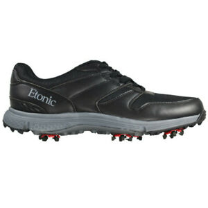 NEW Men's Etonic G-SOK Sport Golf Shoes - Pick Size, Width & Color