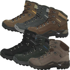 LOWA Renegade GTX Mid Schuhe Men Gore-Tex Outdoor Hiking Boots Stiefel 310945