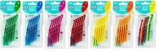 TePe Angle Interdental Brush - Pack of 6 Brushes