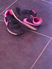 Basket 34 Nike fille