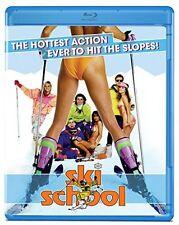Ski School (2015, Blu-ray New)