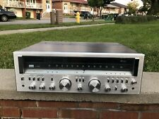 Vintage Sansui G-9700 Flagship Stereo Receiver 200 Watts/Channel