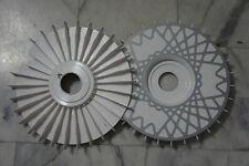 BBS RS turbofan turbo fans Bremsenlüfter White Fans Turbolüfter Lüfterr