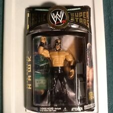 ROAD WARRIOR HAWK WWE Classic Superstars 2005 Series 9 Jakks Pacific Wrestling