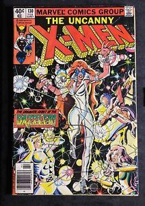 The Uncanny x-men #130 1980 1st app. of Dazzler