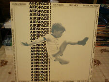 "airspace!.lp12""flatmates/golden dawn/groove farm/beat hotel/close lobsters..rare"