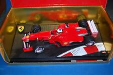 Hot Wheels -  FERRARI F 399 Michael Schumaker  scala 1/18