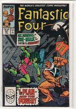 Fantastic Four #321 9.2