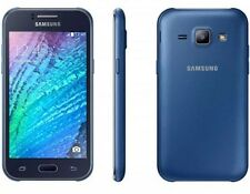 BRAND NEW SAMUNG GALAXY J1 ACE 4GB- SM-J110H/DS- BLUE SMART PHONE