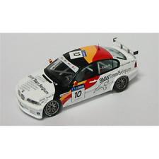 BMW 320 I RKBLOM ETCC 2002 1:43 Spark Model Auto Competizione Spark Model