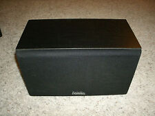 Pioneer CS-C250II Center Channel - Works & Sounds Great - Excellent Condition !!