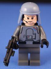 LEGO® STAR WARS™ 75054 Minifigure GENERAL VEERS™ + Binoculars & E-11 Blaster