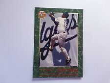 1992 Fleer Ultra Tony Gwynn Commemorative Series  #1 of 10 San Diego Padres
