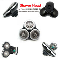 Shaver Head Replace for   SH90/52 SH70/52 SH50 S9000 Series RQ10 RQ11 RQ12