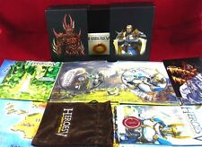 Heroes of Might and Magic V-SUPER COLLECTOR 'S EDITION - 2327/4000
