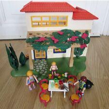 Playmobil Maison De Campagne 4857 En Excellent État