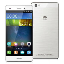 HUAWEI P8 LITE WHITE ALE-L21 SMARTPHONE - UNLOCKED - USED - GOOD CONDITION