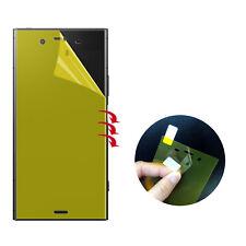 3x Anti-Scratch LCD Screen Protector Cover Guard Film For Sony Xperia E6 Plus