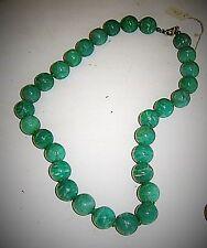 Bewusstseins-Halsketten mit echten Edelsteinen aus Sterlingsilber