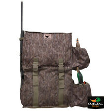 AVERY GHG DECOY BACK PACK BACKPACK DAY BLIND BAG HUNTING DUCK BOTTOMLAND CAMO