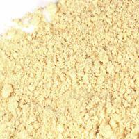 Fenugreek Seed Powder - ORGANIC (Trigonella foenum graecum) FREE SHIP 1oz - 16oz
