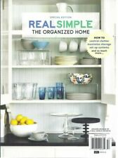 Real Simple Finding Good Habits 2020 Special Edition Magazine