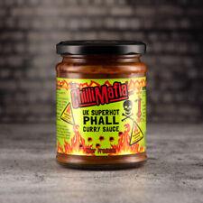 Mr Vikki's GB Super Epicé Phall Curry Sauce - Chilli Wizards