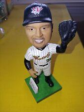 Carlos Lee Winston Salem Warthogs Minor League Baseball Bobblehead White Sox