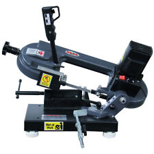 Kang Industrial BS-85 Metal Cutting Band Saw, Mini Band Saw