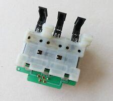 Drucktastenschalter Tasten Schalter  für Siemens SIWAMAT 5017   Waschmaschine