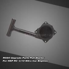 R020 Upgrade Parts Pull Starter for HSP RC 1/10 Nitro Car Engines Parts Q0N3