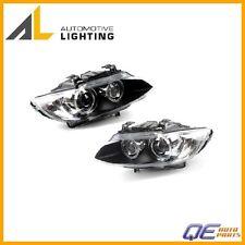 BMW E90 E92 M3 328i 335i Left And Right Headlight Assembly Bi-Xenon Automotive