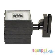 @ Fluval Chi 19l Filter LED Light Cube With Transformer