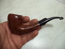 PIPA PIPE PFEIFE SMOKING 1° FUMO TOP MOD. 8 + KIT CON SCOVOLINI SAVINELLI NEW