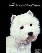 West Highland White Terrier (best Of Breed): By Geoff Corish
