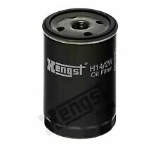 Spin-On Oil Filter H14/2W by Hella Hengst - Single