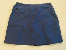 Under Armour New Focus Golf Skort Women's Activewear Bottoms Size Medium $70