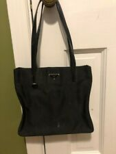 Prada black nylon purse vintage