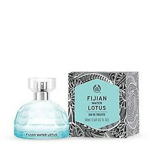 The Body Shop Fijian Water Lotus Eau De Toilette - 50ml