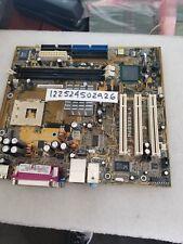 ASUS  PENTIUM 4 P4 SOCKET 478 PIN  P4GS33-LA  DESKTOP MOTHERBOARD USA SELLER