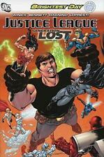 Justice League Generation Lost (Volume 2) - Winick, Hardback Graphic Novel - NEW