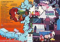 IL SOLDATINO DI LATTA (1990) VHS ORIGINALE 1ª EDIZIONE INEDITA IN HOME VIDEO