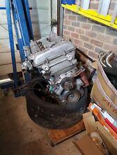 Alfa Romeo 1750 Engine