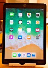 Apple iPad Air 2 64GB, Wi-Fi, 9.7in - Space Grey GRADE A 180 WARRANTY