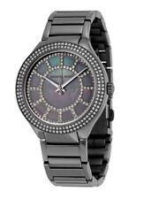 Michael Kors Quartz (Battery) Plastic Strap Wristwatches