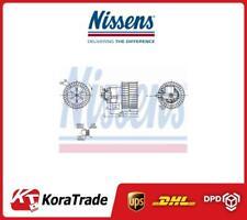 87154 NISSENS Intérieur Ventilateur Ventilateur Résistance