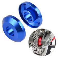 Wheel Spacers Hub Bearings Billet Rear For Yamaha YZ 125/250 250F WR 250F 450F