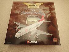 Corgi 47606 Vickers Viscount 806 Virgin Atlantic Airways Boxed