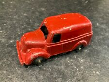 Timpo Toys Red Van